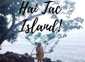 Đảo Hải Tặc – Tôi đã tìm thấy kho báu như thế nào?
