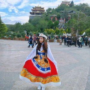 Đứa nhát như mình đã đi Trung Quốc như thế nào?