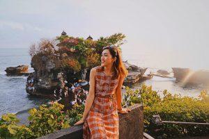 Theo chân cô nàng xinh đẹp 9 ngày rong ruổi Bali