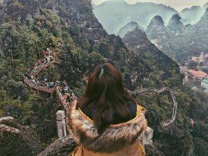 Trọn vẹn một ngày lạc bước Ninh Bình