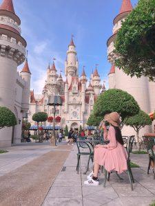 Hành trình 10 ngày rong chơi Singapore: Kinh nghiệm chi tiết cho bạn gái đi du lịch một mình