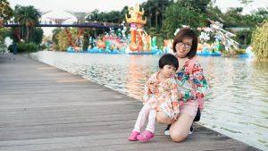 Kinh nghiệm du lịch Singapore tự túc cho gia đình có trẻ nhỏ