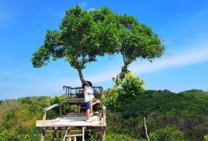 Tận hưởng tuần trăng mật tại thiên đường Bali – Indonesia : Đi – Ăn – Cầu nguyện và Yêu