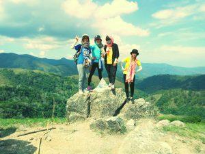 """Trekking Tà Năng – Phan Dũng – """"Bánh bèo"""" cũng có thể trekking và làm điều mình thích"""