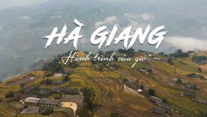 Hành trình của Gió – Chinh phục Hà Giang