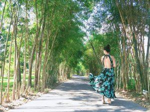 Huế – Miền di sản đầy chất thơ