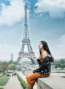 """""""Mắt chữ A mồm chữ O"""" với chuyến du lịch 5 nước Châu Âu tự túc của cô gái trẻ"""