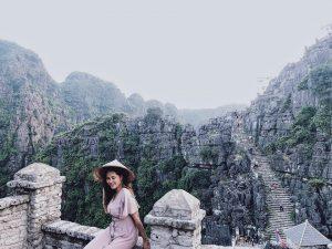 Mùa Đông Ninh Bình: Non xanh nước biếc như tranh hoạ đồ