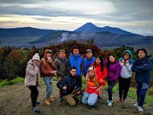 Trekking Ijen – thác Sewu – Bromo – làng Tengger: Thiên nhiên Indonesia đẹp đến ngỡ ngàng