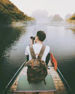Du lịch Ninh Bình đậm chất nghệ thuật theo cách của team nhiếp ảnh