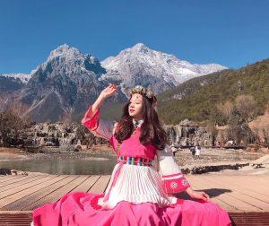 """Chuyến đi tuổi 24: Khám phá Lijiang – Lệ Giang đẹp đến """"rơi lệ"""""""