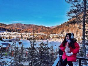 Review Cáp Nhĩ Tân tự túc – Hiện thực hóa giấc mơ tuyết trắng