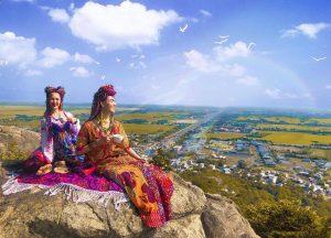 Du lịch An Giang: Cảm nhận một Thất Sơn đậm đà bản sắc