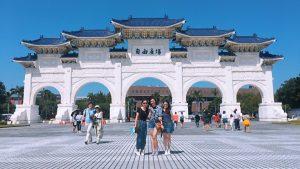 Đài Loan du hý, chuyến đi của thanh xuân