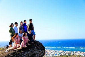 Đảo ngọc Phú Quý – Hồi ức của thanh xuân