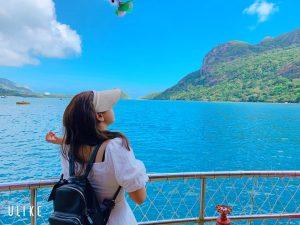 Hành trình khám phá Côn Đảo linh thiêng, hoang sơ, kinh nghiệm viếng mộ cô Sáu