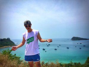 Nam Du – Vịnh Hạ Long của Miền Nam