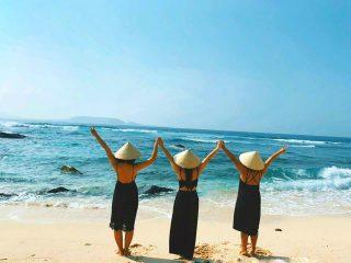 """Bí kíp """"phá"""" đảo Lý Sơn – 3 ngày 2 đêm vi vu đảo Lớn, đảo Bé chỉ 1.120.000Đ"""