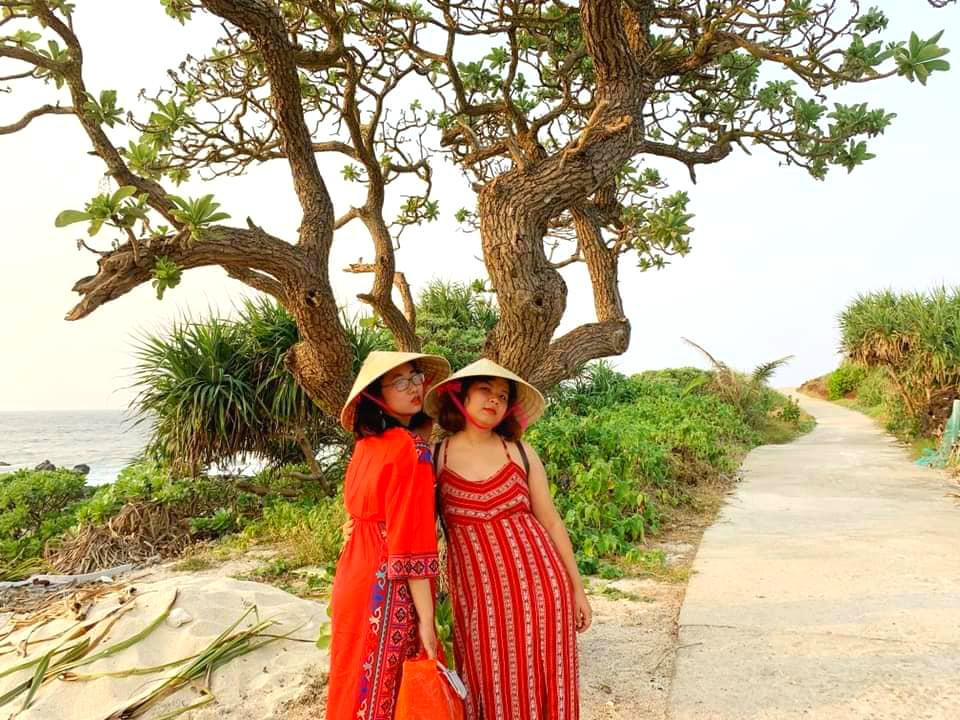 du lịch Lý Sơn