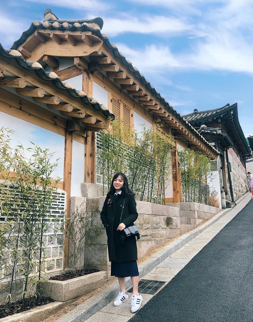 Làng cổ Bukcheon, Seoul