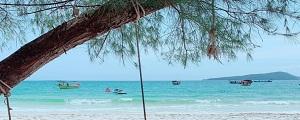 Review du lịch Campuchia – Sihanoukville 3 ngày 3 đêm