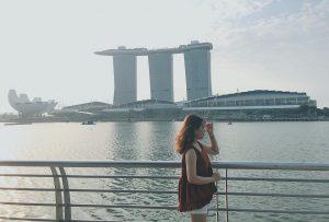"""Kinh nghiệm du lịch tự túc 3N2Đ : """"Singapore in my eye"""""""