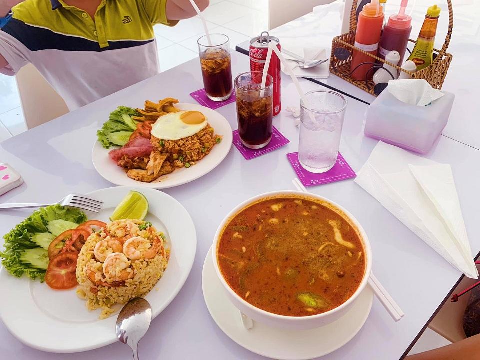 Ẩm thực Phnom Pênh, Campuchia | Vietnam Booking
