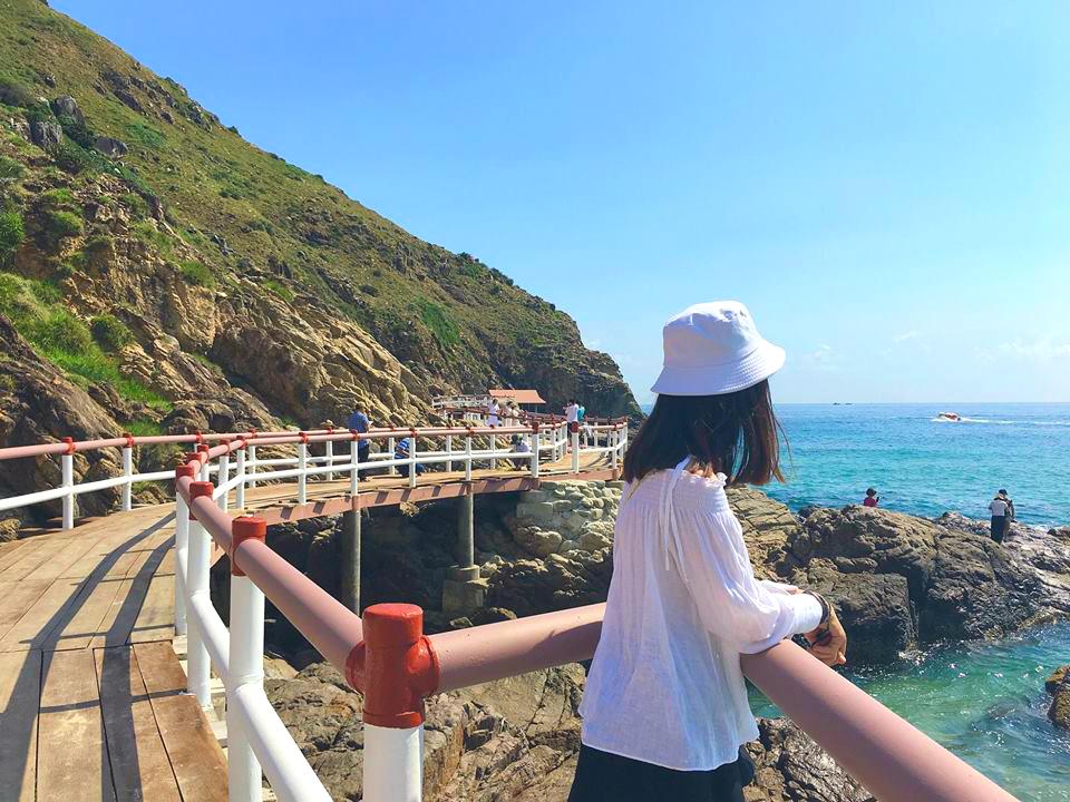 du lịch Quy Nhơn Phú Yên