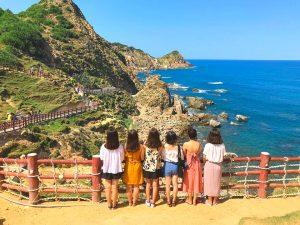 Review du lịch – Nhắm mắt thấy Quy Nhơn – Mở mắt thấy Phú Yên
