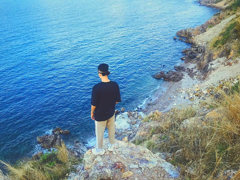 đảo Nam Du