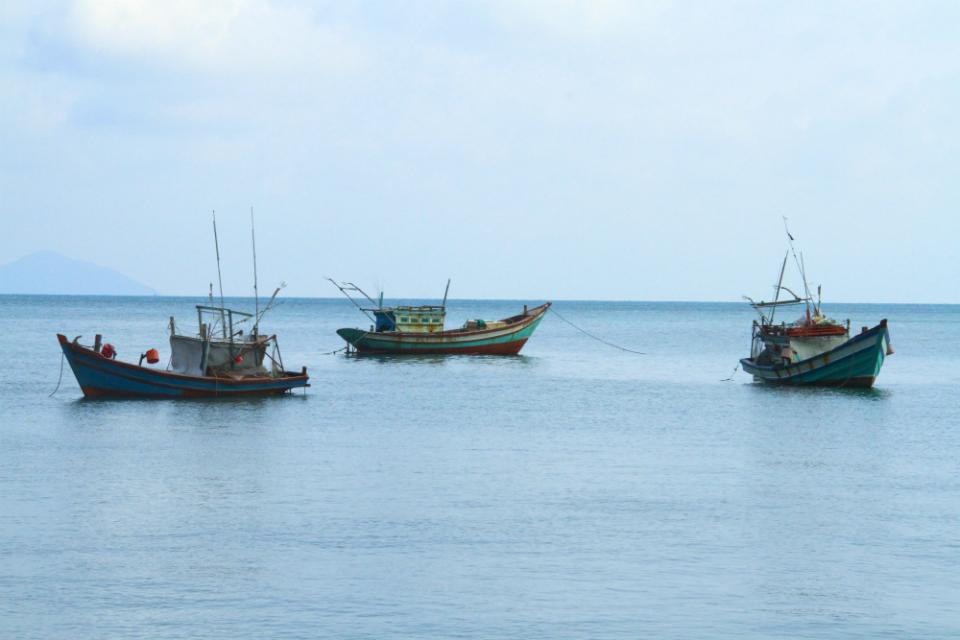biển hòn Sơn