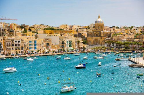 """Malta – Điểm đến """"ấm áp"""" vào mùa Đông tại Âu Châu"""