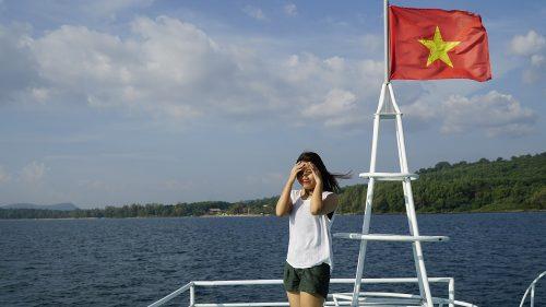 Thơ thẩn ở những nơi bình yên nhất Phú Quốc