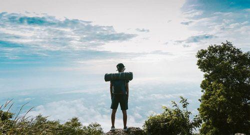 Muốn không bon chen thì tuần này mình leo núi Bà Đen?!