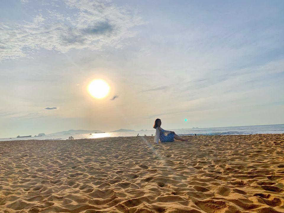 kinh nghiệm đi Bãi Đông - Nghi Sơn - Thanh Hóa