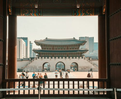 """Review hành trình """"phá đảo"""" Hàn Quốc 5 ngày 4 đêm của 9X"""
