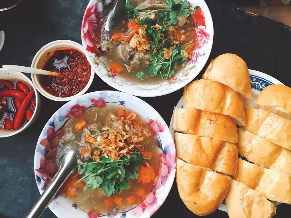 review Quy Nhon - Tuy Hoa 4 ngay 3 dem