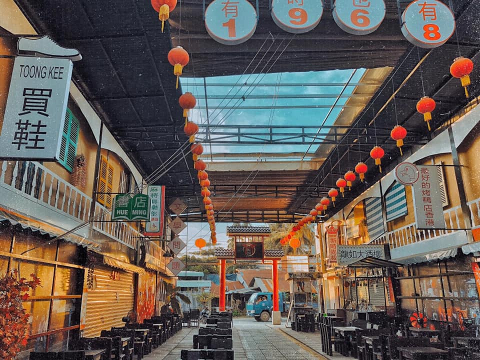 Review Tây Ninh 2 ngày 1 đêm