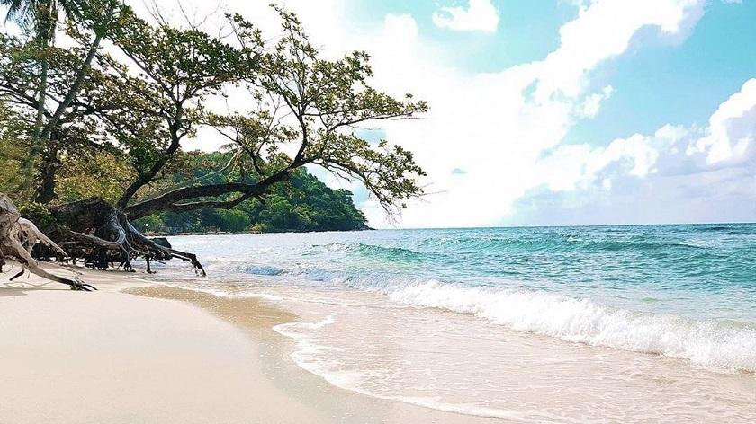 Review đảo Thổ Chu Phú Quốc