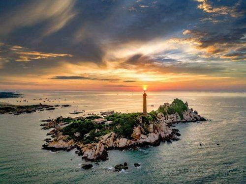 Hành trình du lịch Bình Thuận cùng những điểm đến hấp dẫn