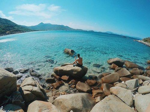 Kinh nghiệm du lịch Thiên đường biển đảo Nha Trang 3 ngày 2 đêm