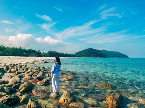 Du lịch Vịnh Bái Tử Long – Hạ Long